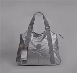 totes brancos baratos das bolsas Desconto 2018 novas Mulheres Mensageiro Sacos de Grande Capacidade Mulheres Sacos de Ombro Tote Bags bolsos Com Desenhos Animados Famosos Designers Bolsas de Nylon