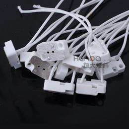 porte-lampe gu5.3 Promotion Support de base de lampe en céramique MR16 Adaptateur de prise de test MR11 Adaptateur de base de test G5.3 G5.3 LED Head Head