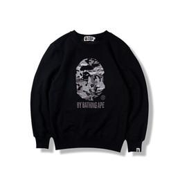 d68a3584af3c2c Designer Hoodie Mens Womens Fashion Tide Sweatshirt Mens Hoodies beiläufige  Schädel-Stickerei-lange Hülsen-Pullover Streetwear