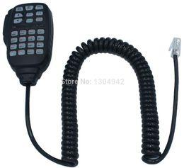 Wholesale Icom Handhelds - Handheld Speaker Microphone Mic HM-133V For icom radio IC-2200H IC-V8000