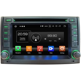 cargador de coche mercedes Rebajas 4GB RAM Android 8.0 Octa Core Car DVD Player GPS Sat Navi Stereo para HYUNDAI H1 Grand Starex 2007-2012 Radio Headunit Deckless