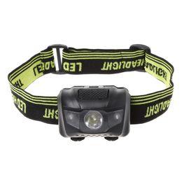 audi a4 chips Rebajas Faros LED Ligeros, rojos, luces de advertencia, a prueba de agua, lámpara brillante, deportes nocturnos