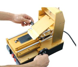 Wholesale Lcd Screen Separator Machine - New Arrival 3 in 1 Vacuum LCD Screen Separator + Preheater +OCA Glue Polarizer Remover Mobile Phone LCD Screen Refurbish Machine