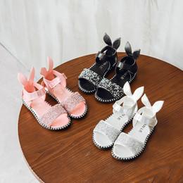 da465a00612 2019 sandalias de agua para niñas Niña princesa sandalias 2018 niños  zapatos niños sandalias romanas encantadores