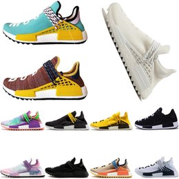 separation shoes 5f936 1f0b9 zapatillas deportivas zapatillas n Rebajas adidas Originals Human Race Hu  NMD Trail N MDs raza humana
