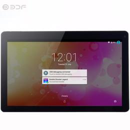 android zoll tablet-ladegerät Rabatt 10 Zoll WiFi Android 5.1 Tablet PC Quad Core 1 GB + 8 GB DC 2.5 Ladegerät Adapter Slot Tablets Pc Billig Und Einfach