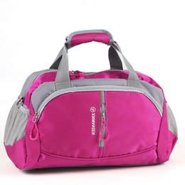 c32503de353 Men Women Sport Gym Bag Training Gym Bag Woman Fitness Bags Durable  Multifunction Handbag Outdoor Sporting Tote for Male
