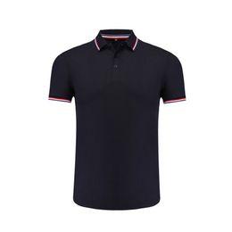pólo designer homens Desconto 2019 Camisas Polo Camisas Dos Homens Magros Confortáveis Designer Formal com 100% Algodão, Tamanho M-3XL Frete Grátis