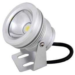Wholesale 12v led exterior - FOCO PROYECTOR LED 8W 750LM 12V IP67 IMPERMEABLE BARCO EXTERIOR