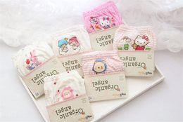 Wholesale kitty shorts - baby cotton underwear cartoon hello kitty car underwear kids panties baby shorts bread pants 3pcs lot