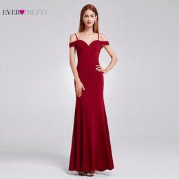 325f206eb59 2019 jolies robes d hiver Robes de bal Sexy 2018 Elegant Automne Hiver Sans  Manches