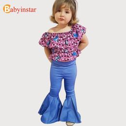 Kinder Sommer Mädchen Shorts Baby Lässig Süßen Roten Lippen Denim Shorts Kinder Denim Kurze Mädchen Denim Hosen Für 2-6 Jahre Alt Mutter & Kinder