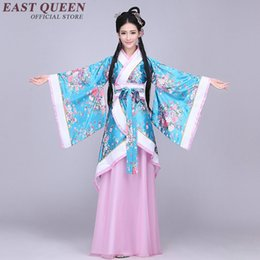 80f4a8bfa 2018 autumn chinese style womens hanfu costume cantonese embroidered skirt  + clothes traditional chinese beautiful dance hanfu