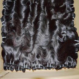 2019 tecidos baratos 10 pacotes Peruano Onda Do Corpo Do Cabelo Grau 7A Barato processado Extensões Do Cabelo Humano Weave Trama Do Cabelo transporte rápido desconto tecidos baratos