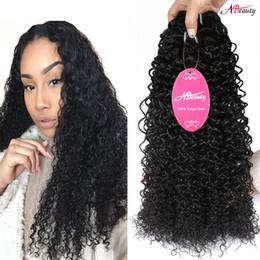 4 Demetleri Perulu Bakire Saç Sapıkça Kıvırcık Ucuz Vizon Brezilya Malezya Hint Afro Kıvırcık Saç 100% Işlenmemiş Remy İnsan Saç uzatma nereden