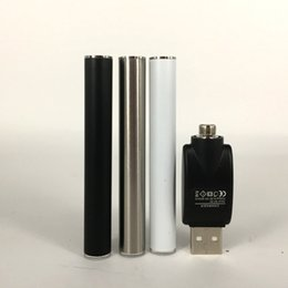 Wholesale Circuits Board - Quality circuit board 350mah Disposable Oil Cartridge vape Pen M3 510 thread no button Battery fit Th210 G5 atomizer with USB charger