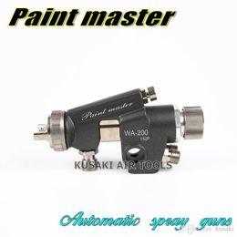 Pistolas automáticas WA-200 Pistola automática automática de alto rendimiento y movimiento alternativo desde fabricantes