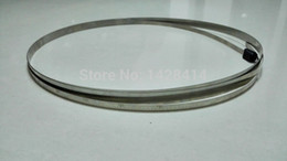 Wholesale Stainless Steel Tape Measures - 4750-5000mm Stainless Steel Outside Diameter Tape PI TAPE Periphery Measuring gauge Direct Diameter Reading