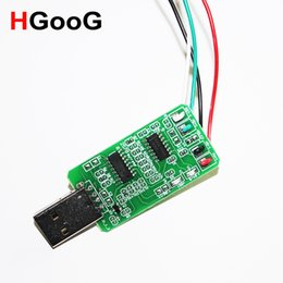 Wholesale free computer software - HGooG USB WatchDog Card Drive-free Software-free PC Computer Unattended for Mining Unattended Operation Crash Automatic Recover
