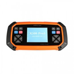 Argentina OBDSTAR X300 PRO3 Key Master Key Programmer X300 Herramienta de corrección del odómetro Suministro