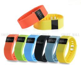 Fitbit Smart Watch Smart Bracciale con cardiofrequenzimetro Fitness Tracker Sport da polso per Android IOS 7.1 Phone Watch da