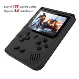 Mini Game Console 32 Bit Portable Joueurs Mini Lecteurs de Jeu Portable Pour GBA Classique Jeux Meilleur Cadeau Pour Les Enfants ? partir de fabricateur