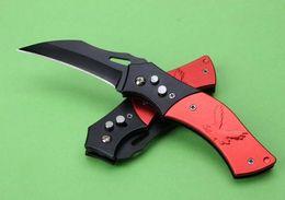 2019 самые горячие складные ножи 2018 новый горячий продавать карманный складной нож 13cr1 лезвие 56HRC боевая папка ножи утилита EDC карманные инструменты кухня фруктовый нож оптовая цена дешево самые горячие складные ножи
