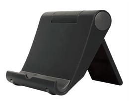 Tablet Standı Tutucu Evrensel Ayarlanabilir Cep Telefonu Katlanabilir Cradle iPhone X 8 ARTı Samsung LG Smartphone Tablet E-Okuyucu nereden