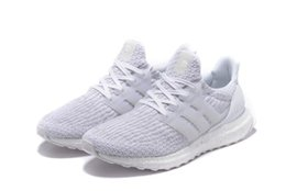 Wholesale Fitness Prices - Hot Ultra Boost 3.0 Oreo running shoes wholesale price Ultra Boost 3.0 outdoor fitness training sports shoes free shipping