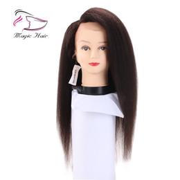 Couleur naturelle dentelle pleine perruques de cheveux humains avant de lacet perruques pour les femmes noires crépus droite brésilienne péruvienne malaisienne indienne vierge cheveux ? partir de fabricateur