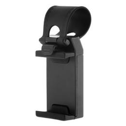 Araç Direksiyon Montaj Tutucu Lastik Bant iPhone için MP4 GPS cep sahipleri için araba kapak supplier iphone steering wheel mount nereden iphone direksiyon simidi tedarikçiler