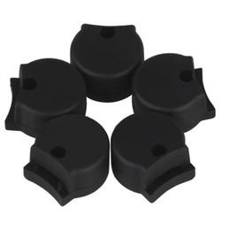 Canada Les fabricants en gros clarinette se réfère au tuyau noir se réfère au support de doigt de pouce pad cinq raccords de tuyaux en roseau cheap finger pad wholesale Offre