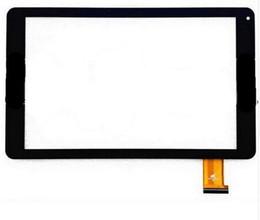 "Prestigio tablet digitalizador online-Original Pantalla Táctil Digitalizador para 10.1 ""PRESTIGIO MultiPad Muze 5001 3G PMT5001 Panel Táctil Tableta Sensor de Cristal Envío Gratis"
