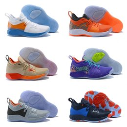 c8aad18125f1 New Cheap Paul George PG 1 1s Pre-Heat Mens Basketball Shoes Mamba  Mentality Red Grey Best Quality Male Designer Sport Sneakers best cheap gym  shoes on sale