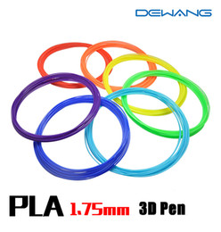 Wholesale Pla Plastic 3d Printer - Generation 3D Pen Printer for Drawing Pen DIY II LED Display PLA For Kids Drawing Tools Learning & Education Toys