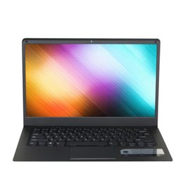 1,5 tablette Rabatt Ultradünne Quad-Core-Laptop 14 '' Bildschirm 1366 * 768pixel 4G + 64G Windows10 JA15