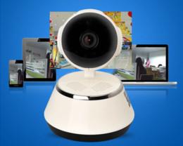 Argentina El V380 indoor baby monitorea la cámara de integración de la cámara para la cámara inteligente del hogar con 3 millones de cámaras hd Suministro