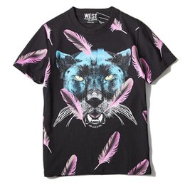 Wholesale Marcelo Burlon T Shirt - Marcelo Burlon County Of Milan Brand new Hip Hop men's t-shirt Floral Short Sleeve 100% Cotton poloshirt shirt men 3g Designer women shirts