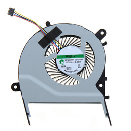 Wholesale Cpu Cooling Fan For Laptop - Wholesale- Laptops Replacements Accessories Cpu Cooling Fans Fit For ASUS X455LD X455CC A455 A455L K455 X555 A555L K555 Seires