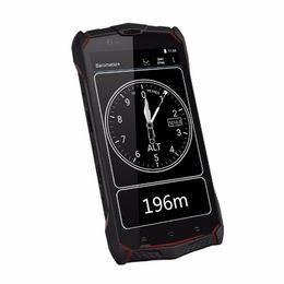 Wholesale Indonesia Stock - JESY J9 Tri-proof MTK6755 octa core fingerprint with 6150mah big battery 4+64GB multi language mobile phone hot sale in stock