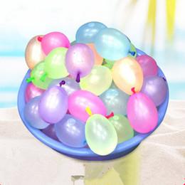 2019 kit rápido Bolas De Balão De Água de látex Bomba de Água Bomba de Injeção Rápida Verão Rápido e Fácil Kit De Enchimento Balões de Jogos de Praia de Água Balões De Sprinking kit rápido barato