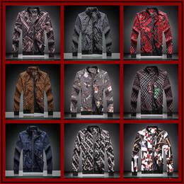 Wholesale ladies jacket wool - 2019 Luxury Designer Brand Jacket Long Sleeve Ladies Jacket Windbreaker Jackets Tiger Printing Female Short Coat Size M-3XL