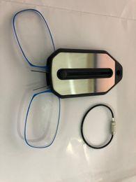 Flex llavero portátil al aire libre Mini nariz-clip plegable gafas de lectura con caja +1.5 +2.0 +2.5 +3.0 desde fabricantes