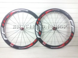Wholesale 88mm Wheels - 2018 new top T1000 3K UD 700C 38mm 50mm 60mm 88mm depth FFWD F4R F5R F6R F8R carbon road wheels racing bike wheelset bicycle taiwan made