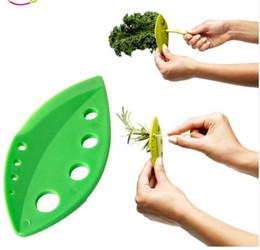 faca de peeling de cerâmica Desconto DIY Cozinha Gadgets Vegetal Ferramentas Kale Chard