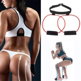 XC 10/20 / 30LB 3 niveau bandes de résistance de remise en forme entraînement tirez la corde pour exercice hanche bras bras pour construire le corps yoga équipement de conditionnement physique ? partir de fabricateur