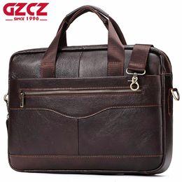 46a0f8424edb 2019 мужская кожаная сумка Сумка мужская сумка из натуральной кожи GZCZ  Мужская кожаные наплечные сумки Sling