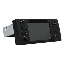 Canada 7inch Andriod 6.0 lecteur DVD de voiture pour BMW E39 M5 avec GPS, commande au volant, Bluetooth, radio, 2 Go de RAM Offre