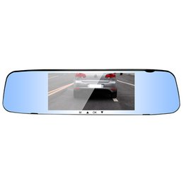 X10 HD 1080 P Ture Dual Telecamere Car DVR Veicolo Dash Touchscreen Roadway Safety Car DVR Videocamera Videoregistratore Tachigrafo da cuscino della spalla del cinturino fornitori