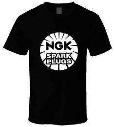 Argentina NGK Spark Plugs 4 New Camiseta supplier plug ngk Suministro